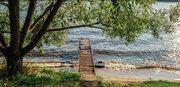 Дом на берегу Пироговского водохранилища., Купить дом Чиверево, Мытищинский район, ID объекта - 503016847 - Фото 17