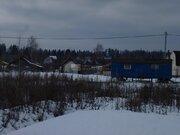 Участок 15 сот. , Новорижское ш, 45 км. от МКАД. Дьяконово - Фото 2