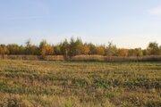 Участок в новом дачном поселке, в 2-х км от г. Александрова, пос. Свет - Фото 3
