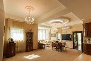 Роскошные апартаменты с отделкой De-lux в престижном комплексе - Фото 1