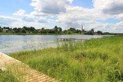 Продаю земельный участок 17 соток в д. Пелагеинское - Фото 4