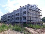 1-комнатная квартира в новом районе Щедрино