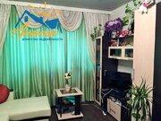 1 комнатная квартира в Обнинске, Купить квартиру в Обнинске по недорогой цене, ID объекта - 324775777 - Фото 2
