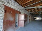 Продажа гаража в центре, Продажа гаражей в Рязани, ID объекта - 400030884 - Фото 1