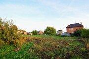 Продается земельный участок 14 соток в д. Афанасово - Фото 5