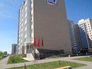 2-к квартира ул. Сиреневая, 4, Купить квартиру в Барнауле по недорогой цене, ID объекта - 319573716 - Фото 20