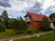 Продаю дом, 122м2, 25 соток, Ленинградское ш, Сырково - Фото 4