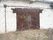 Продажа гаражей в Зеленодольске