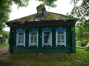 Продается дом в деревне Новая.