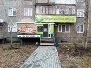 Продажа торгового помещения, Челябинск, Ул. Елькина