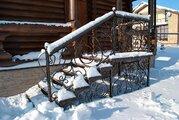Жилой дом в д. Мельниково на ул. Янтарной, Купить дом Мельниково, Наро-Фоминский район, ID объекта - 503419895 - Фото 6