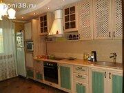 Продажа квартиры, Иркутск, Ул. Безбокова, Купить квартиру в Иркутске по недорогой цене, ID объекта - 322462065 - Фото 2