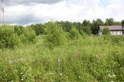 Продам зем.участок в деревне - Фото 2