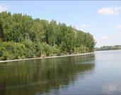 Участок на Вузузском водохранилище - Фото 3