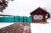 Продажа коттеджей в Тюменской области
