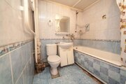 Продаю 1-комн. квартиру 29.5 кв.м, Купить квартиру в Кемерово по недорогой цене, ID объекта - 322568599 - Фото 7
