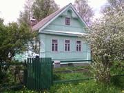 Продам зимний дом 50 кв.в на участке 6 с г.Любань, Ленинградской обл - Фото 1