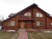 Продается загородный дом 415 м2 в д.Пучково(Новая Москва) - Фото 2