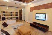 Апартаменты 148 кв.м.в новом ЖК у моря