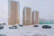 Продажа квартиры, Новосибирск, Ул. Виталия Потылицына, Купить квартиру в Новосибирске по недорогой цене, ID объекта - 317874609 - Фото 2