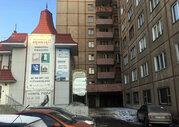 1-к 36 м2 Комсомольский проспект, 18 - Фото 3