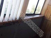 Продажа однокомнатной квартиры на Заводской улице, 69 в Курске, Купить квартиру в Курске по недорогой цене, ID объекта - 320007228 - Фото 1