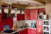 Квартира трехкомнатная, Продажа квартир в Челябинске, ID объекта - 327505574 - Фото 14