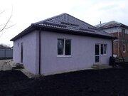 Дом под Краснодаром - Фото 1