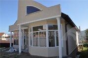 Продажа дома, Агой, Туапсинский район, Светлая улица - Фото 1