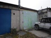 Сдам гараж в аренду ГСК Автоклуб № 517. Длинный, большой 60 м2. Шлюз, Аренда гаражей в Новосибирске, ID объекта - 400069425 - Фото 1