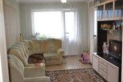 Трехкомнатная квартира с хорошим ремонтом, Продажа квартир в Новоалтайске, ID объекта - 329658702 - Фото 11