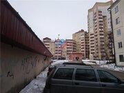 Продам капитальный кирпичный гараж в районе Универмага Уфа