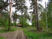 Участок в окружении леса (ИЖС), п. Исток, черта Екатеринбурга. - Фото 4