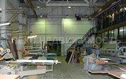 Аренда помещения пл. 1000 м2 под производство, м. Печатники в .