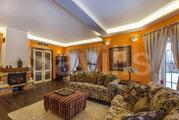 Продажа коттеджей в Наро-Фоминском районе