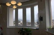 3-комнатная квартира в новом жилом доме с прекрасным видом, Купить пентхаус в Ялте в базе элитного жилья, ID объекта - 308792857 - Фото 12