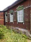 1/2 часть дома в г.Ожерелье, ул.1-я Слободская, 110км МКАД.