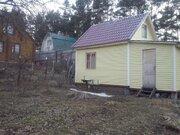 Дача на Красной Горке, Обнинск - Фото 3