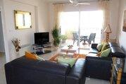 165 000 €, Просторный трехкомнатный апартамент с видом на море в районе Пафоса, Купить квартиру Пафос, Кипр по недорогой цене, ID объекта - 327881419 - Фото 8