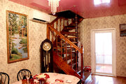 Продаем двухэтажный дом в Лобне. Прописка. Газ. Свободная продажа - Фото 5