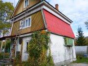 Продажа коттеджей в Елизово