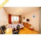 Продается трехкомнатная квартира по Октябрьскому проспекту, д. 28а, Купить квартиру в Петрозаводске по недорогой цене, ID объекта - 322749946 - Фото 10