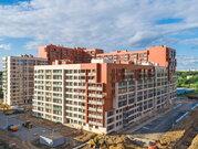 Однокомнатная квартира в ЖК Отрада-2 п. Отрадное Красногорского района - Фото 3