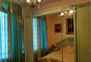 Продаётся 3-х комнатная квартира в сталинском доме на Кутузовском пр-т, Купить квартиру в Москве по недорогой цене, ID объекта - 320119950 - Фото 15