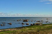 Дом у моря, на побережья Финского залива - Фото 4