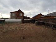 Продажа дома, Улан-Удэ, Лесовая - Фото 1