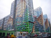 1 комнатная квартира Крыленко дом 1 - Фото 2
