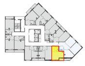 Продажа квартиры, Кудрово, Всеволожский район, Европейский пр-кт.
