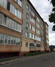 Продается 2-к Квартира ул. Рябиновая, Купить квартиру в Курске по недорогой цене, ID объекта - 321661412 - Фото 16