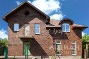 Дом в Ростовская область, Аксайский район, пос. Янтарный (250.0 м)